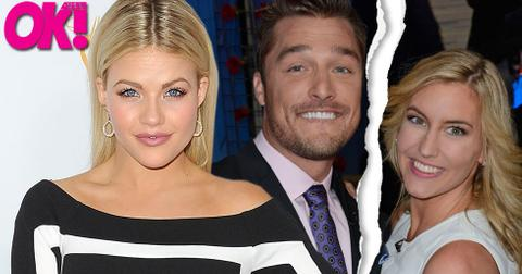 Whitney carson chris soules split