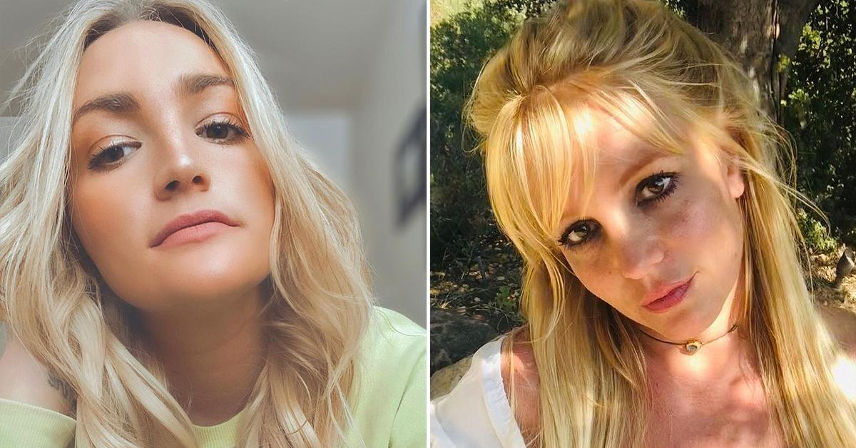 jamie lynn spears slams report that britney spears purchased her florida condo