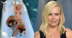 chelsea-handler-topless-christmas-nude-photo-dogs