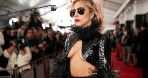 Naked lady gaga moments feature image