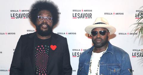 "The Roots And Stella Artois Launch ""Le Savoir"" In New York City"