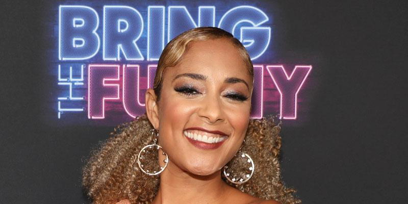 Amanda Seales Reveals Why She Turned Down Hosting The 'Love & Hip Hop: Reunion'
