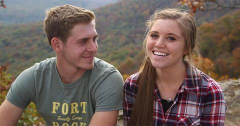 Joy anna duggar engaged austin forsyth courting hr