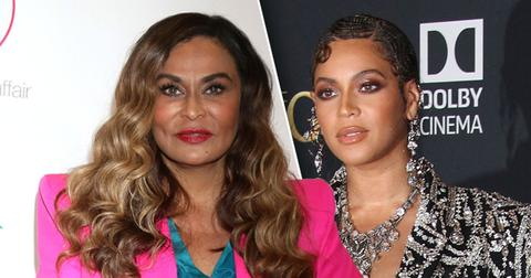 Tina Knowles-Lawson On Beyoncé's Name And The Story Behind It