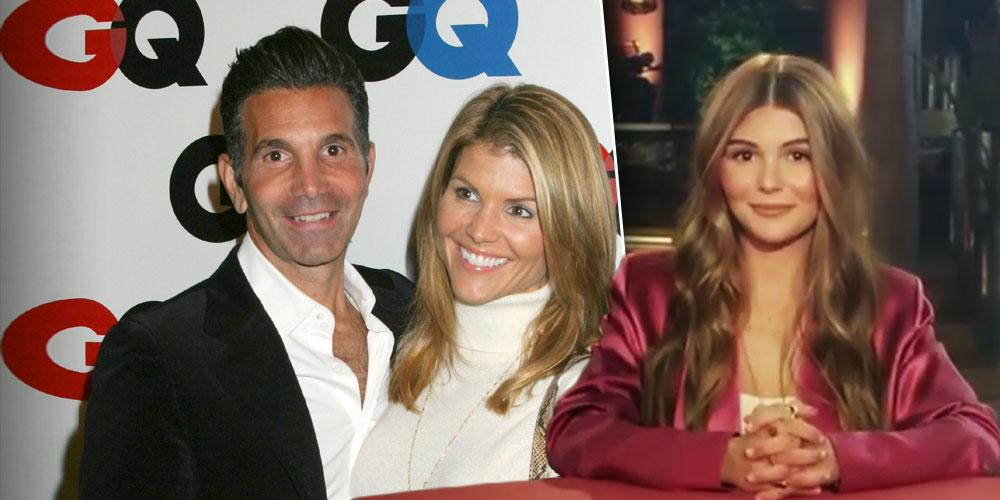 Olivia Jade Breaks Her Silence About College Admissions Scandal
