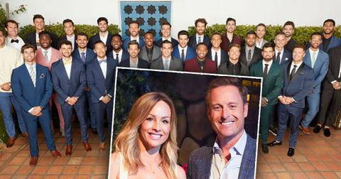 Is A Season 16 'Men Tell All' Happening? Chris Harrison Dishes