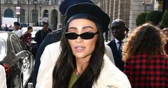 Shay Mitchell Paris PP