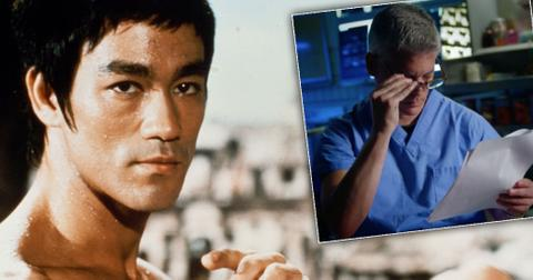 Bruce Lee Death Mystery Drugs Murder Reelz
