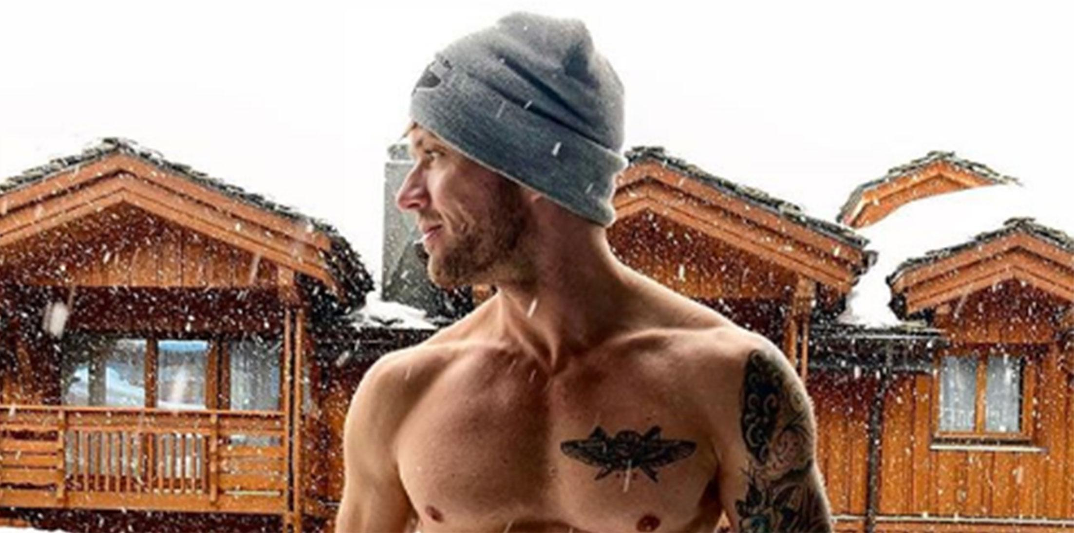 Ryan phillippe shirtless photo 1