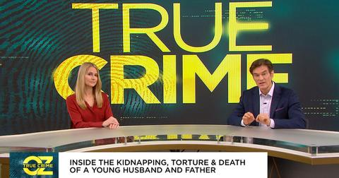 dr oz kidnapping torture death marty echtemendy