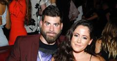 Jenelle Evans And David Eason At Event Restraining Order