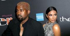 Kim Kardashian And Kanye West's Divorce Amicable