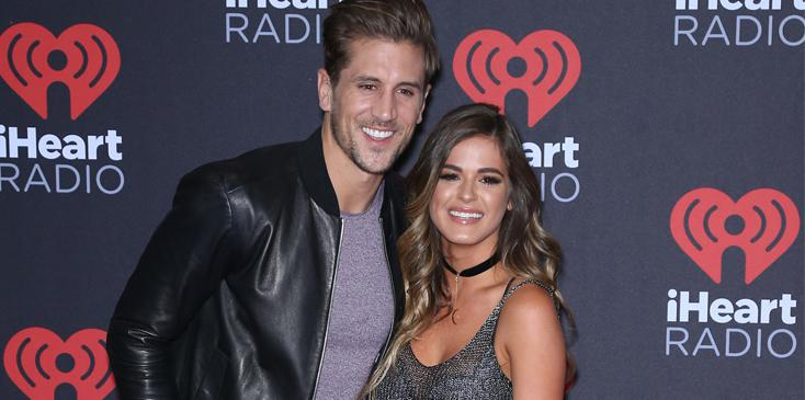 bachelorette jojo fletcher jordan rodgers wedding plans