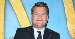 James Corden at the Cats World Premiere