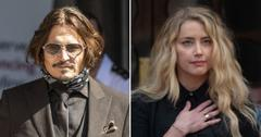 johnny depp  million defamation trial amber heard delayed