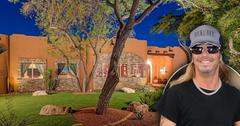 Bret Michaels Lists Scottsdale Arizona Home 3.299K