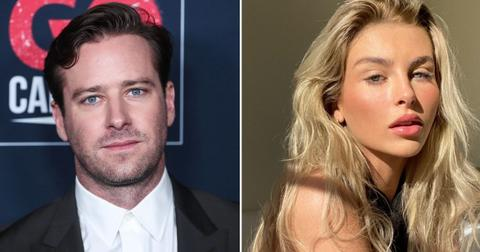 armie hammer ex paige lorenze tearful video youtube strange relationship leaving los angeles