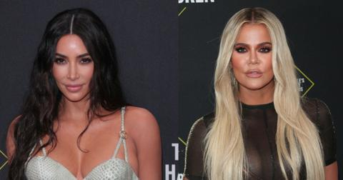 kim kardashian revenge body khloe kardashian kanye west divorce drama rages on