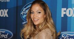 Jennifer lopez sexiest american idol