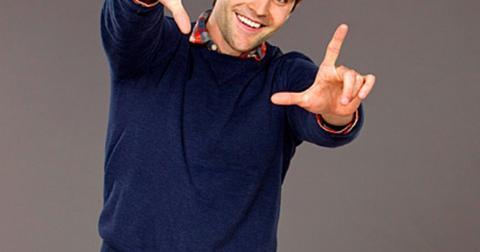 Big Brother Nick Uhas