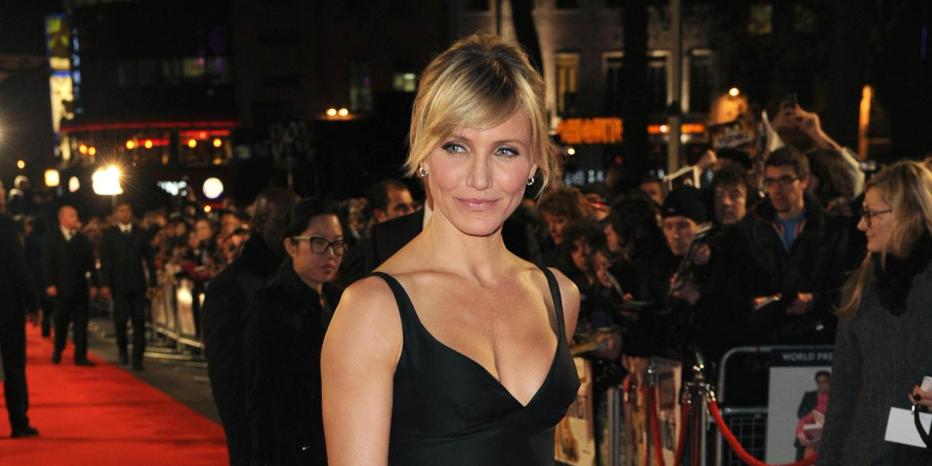 why cameron diaz quit hollywood saved herself zero regrets