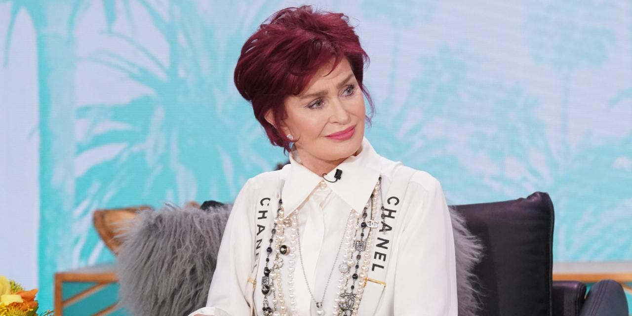 sharon osbourne cbs pay sizable settlement the talk racism investigation