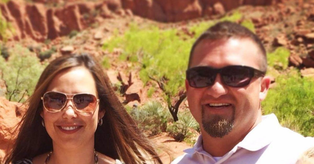 utah man sentenced  years prison kenneth manzanares murder wife cruise
