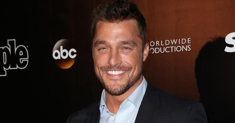 'Bachelor' star Chris Soules arrested for leaving the scene of a fatal accident