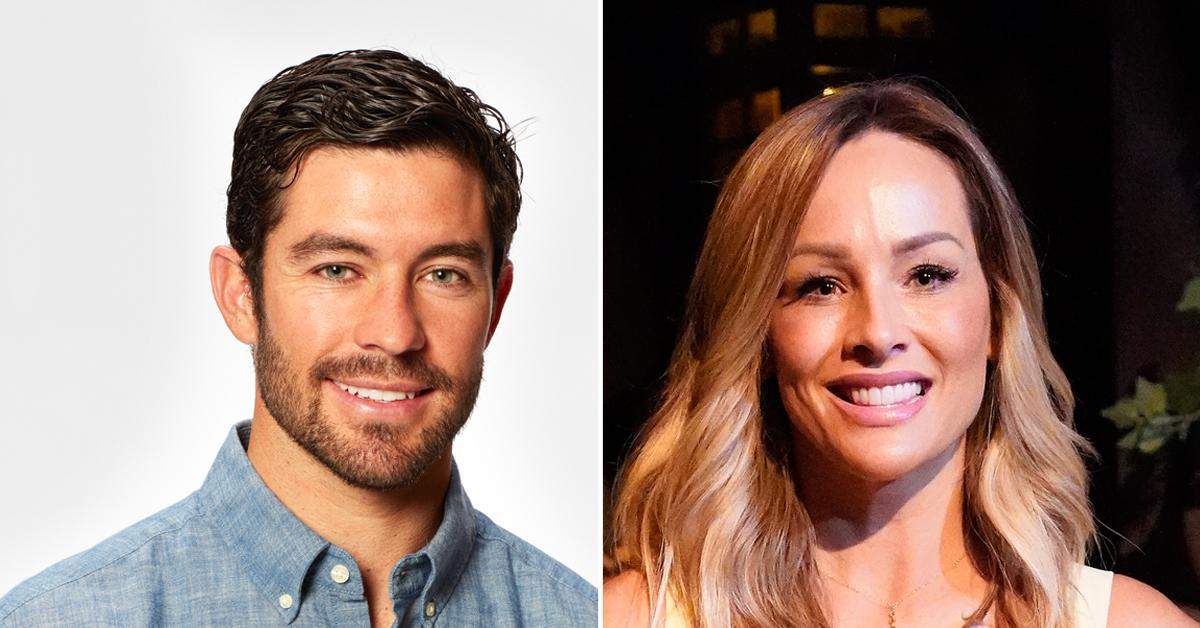 bachelorette spencer robertson asks clare crawley out dale moss split pf