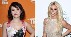 mara wilson new york times essay the narrative britney spears