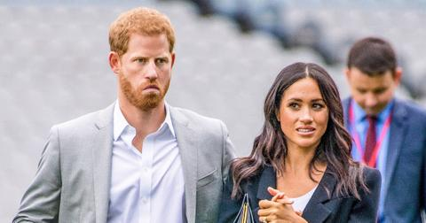 meghan markle prince harry shocking royal family scandals photos pf