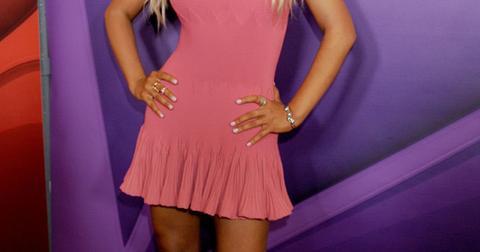 Christina Aguiliera 1