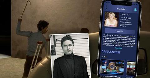 Details About CrimeDoor App: 'Opens The Door' To Real Crime Scenes