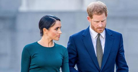 Meghan Markle Requests To Delay Trial, Prince Harry Warns Tabloid