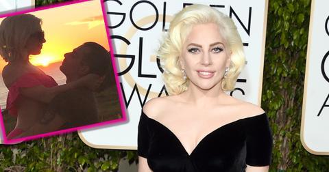 Lady Gaga Bikini Boyfriend Christian Carino Racy Pics Long