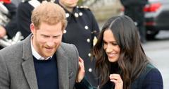 Meghan Markle Prince Harry Florist Royal Wedding PP