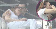 Sophie Turner Joe Jonas Engaged Tequila Rio Pics pp