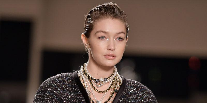 Gigi Hadid Says She'd Rather Die Than Go To The Gym & Run