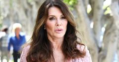 lisa vanderpump grief antidepressants