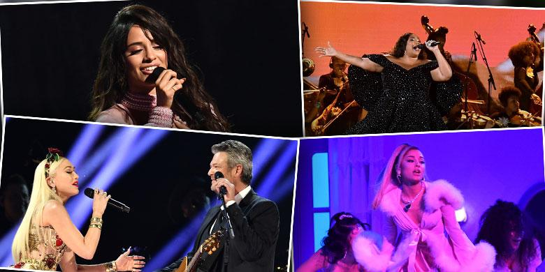 Grammys 2020 Wildest Moments During Awards Show
