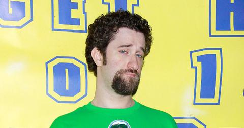 dustin diamond troubled past copy