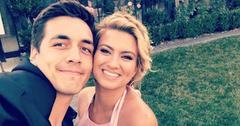 Tori kelly marries andre murillo hero