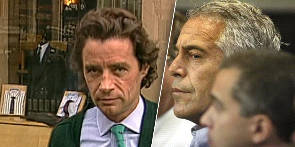Arrest Of [Jeffrey Epstein] Crony [Jean-Luc Brunel] Brings 'Tears Of Joy' To Alleged Victim
