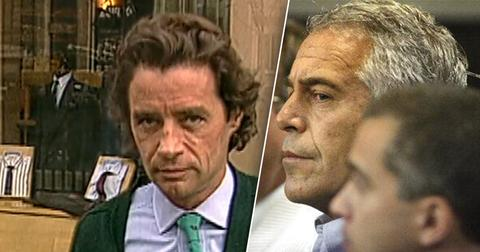 Arrest Of [Jeffrey Epstein] Crony [Jean-Luc Brunel] Brings 'Tears Of Joy' To Alleged Victim