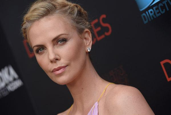 Charlize theron bad date2