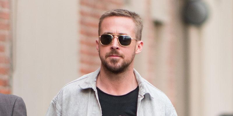 Ryan Gosling Kimmel PP