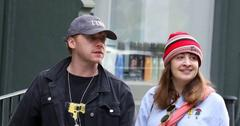 Rupert Grint Shares First Photos Of His And Georgia Groome's Daughter