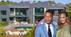 John Legend Chrissy Teigen Sell House