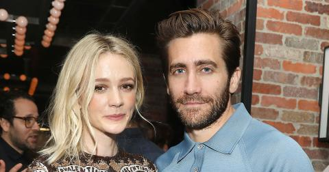 •Carey Mulligan and Jake Gyllenhaal