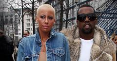 Amber Rose Claims Ex Kanye West Bullied Her For 10 Years